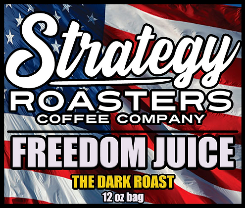 Freedom Juice