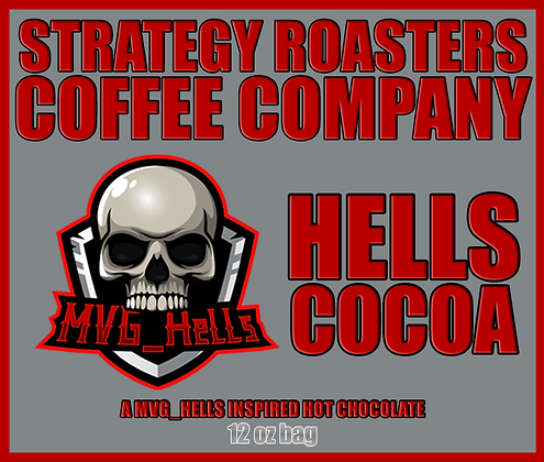 Hells Cocoa, A Mvg_Hells Inspired Hot Cocoa