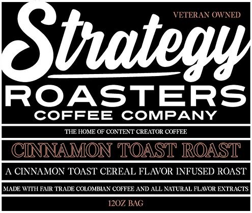 Cinnamon Toast Roast