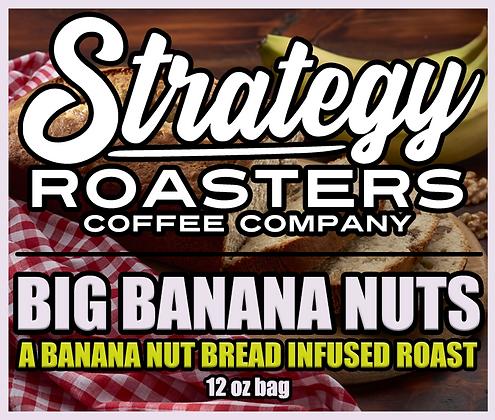 Big Banana Nuts