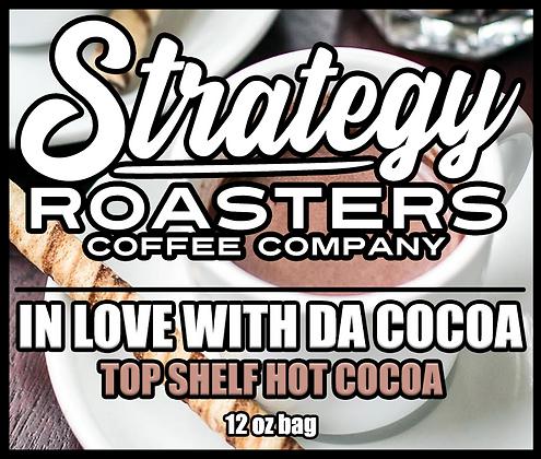 In love with Da Cocoa