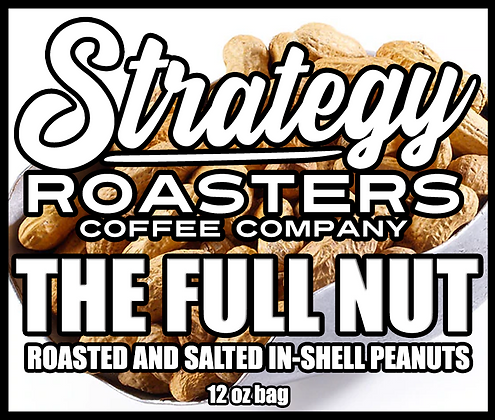 The Full Nut
