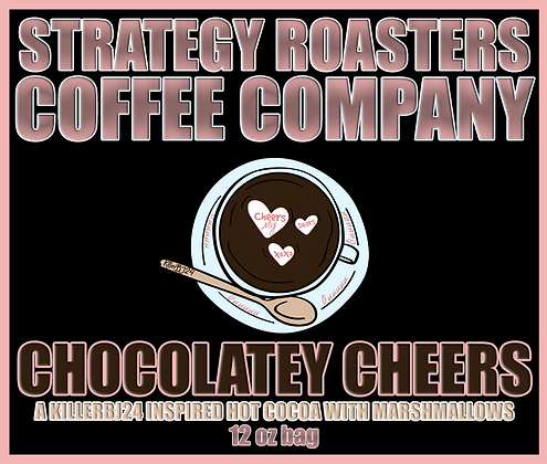 Chocolatey Cheers, A KillerBJ24 Inspired Hot Cocoa with Marshmallows