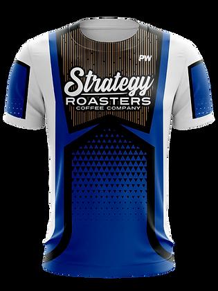 Strategy Roasters Team Jersey