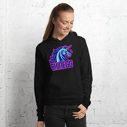 ShineGG Unisex hoodie