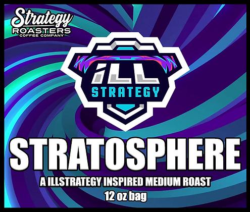 Stratosphere, A IllStrategy Inspired Medium Roast
