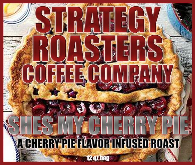 Shes My Cherry Pie