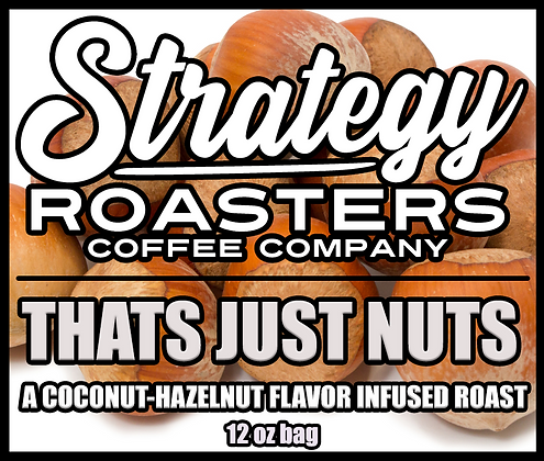 Thats Just Nuts
