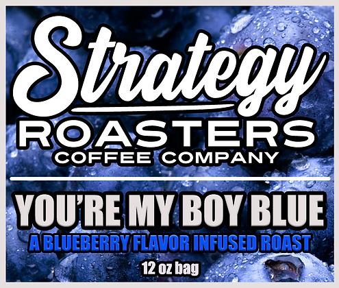 You're my Boy Blue