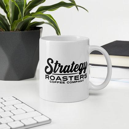 Strategy Roasters Mug