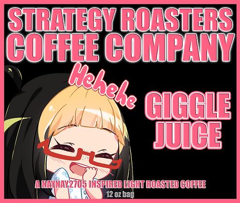Giggle Juice, A NayNay2705 Inspired Medium Roast