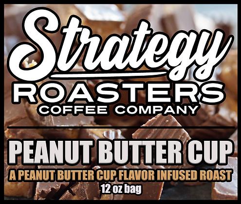 Peanut Butter Cup, A Peanut Butter Cup Flavor infused Roast