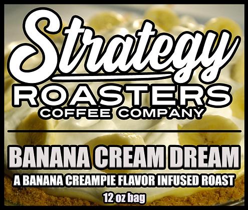 Banana Cream Dream