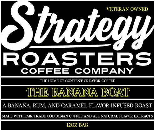 The Banana Boat