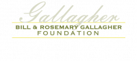 The Bill and Rosemary Gallagher Foundation