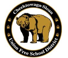 Cheektowgaga- Sloan Logo.png