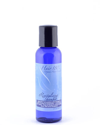 Revitalizing Shampoo 2oz