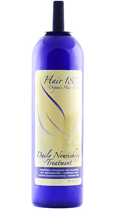 Daily Nourishing Treatment  8oz    (Curl Enhancer)
