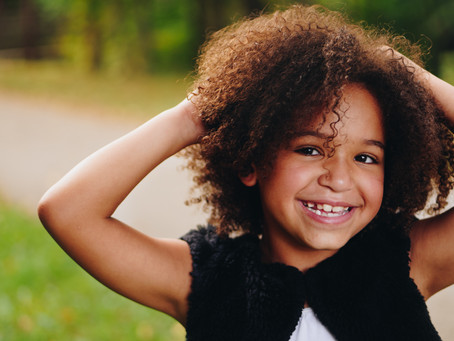6 Detangling Tips to Help Ward off Matting, Knotting & Ultimately Hair Breakage