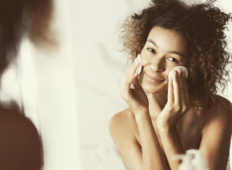 How to Care for Oily Skin