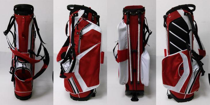 sản xuất túi golf - hình 1