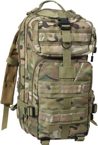 Xưởng gia công balo quân đội - mẫu 03