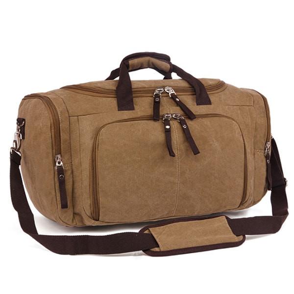 xưởng sản xuất túi xách du lịch- mẫu 02