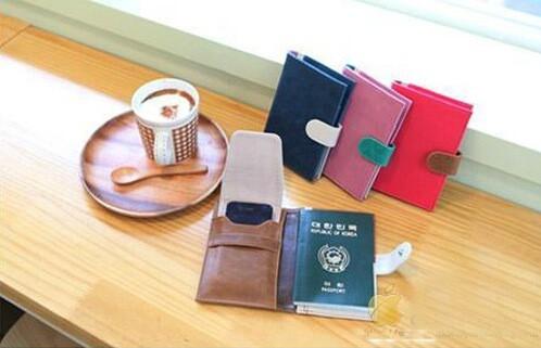 sản xuất ví đựng passport 04