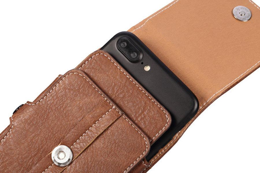 một số mẫu bao da điện thoại đẹp được sản xuất tại các cơ sở - mẫu 02