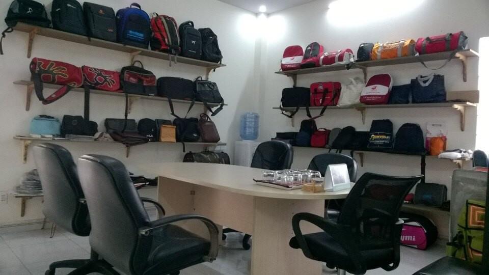 Phòng mẫu sản phẩm