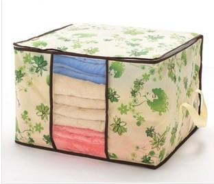xưởng sản xuất túi đựng chăn mền - mẫu 03