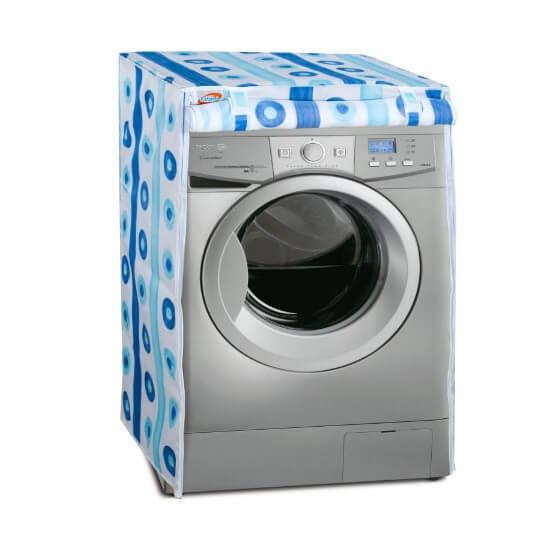 túi trùm máy giặt cửa trước
