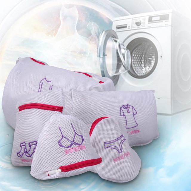 Bộ sản phẩm túi giặt cho gia đình