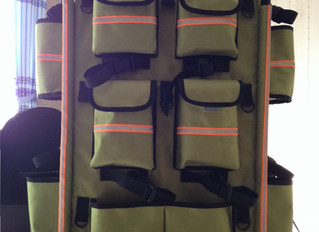 [Chất Lượng] Xưởng may balo túi xách giá rẻ tại Tphcm.