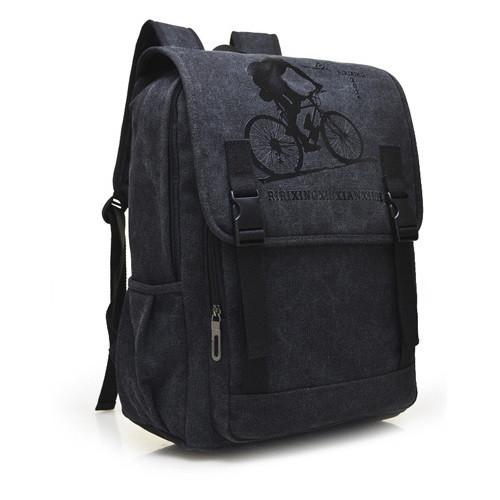 xưởng may túi balo vải bố - mẫu 02