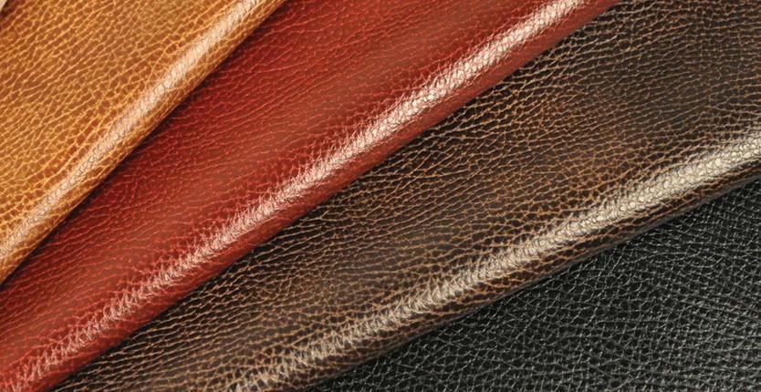 da bò da trâu được sử dụng tại công ty may gia công túi da