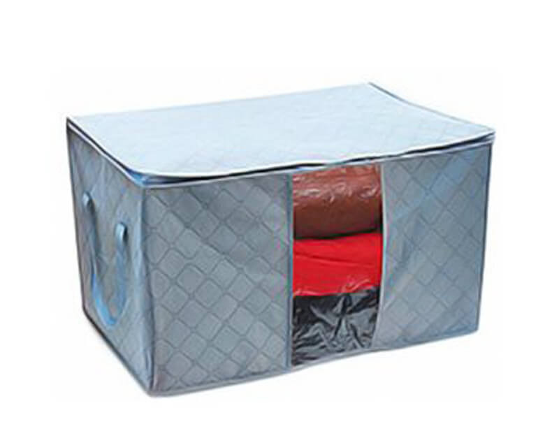 xưởng sản xuất túi đựng chăn mền - mẫu 01