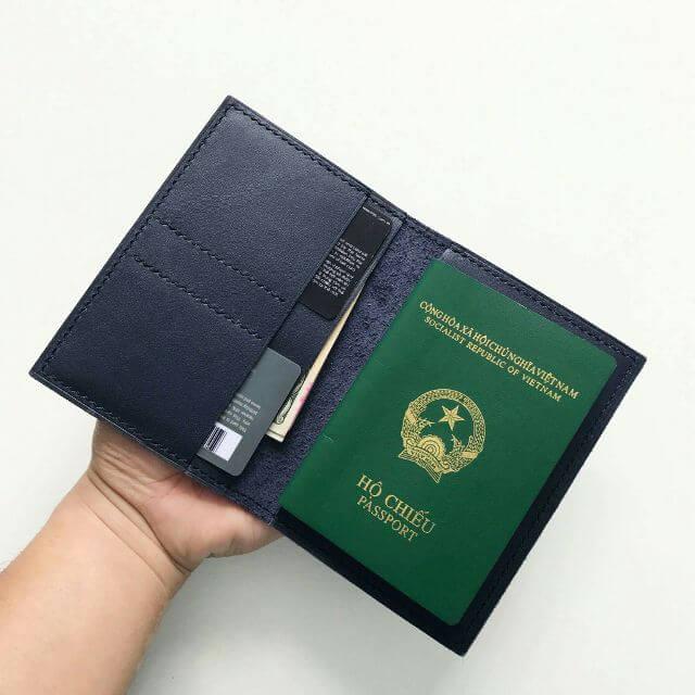 sản xuất ví đựng passport 03