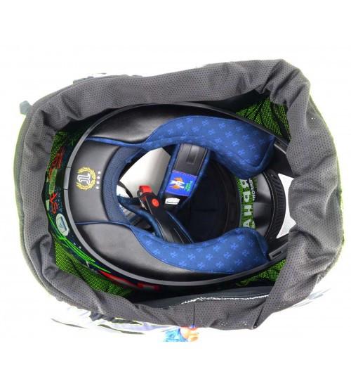 túi giặt nón bảo hiểm