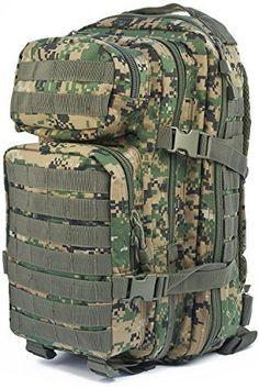 Xưởng gia công balo quân đội - mẫu 06
