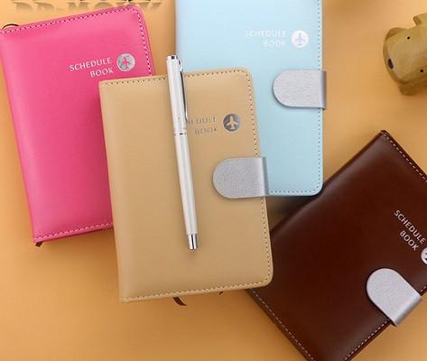 sản xuất sổ notebook đa năng 01