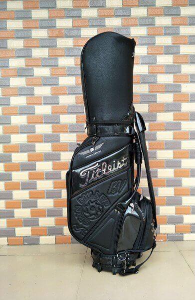 sản xuất túi golf - hình 2