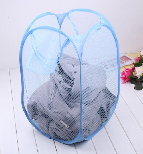Túi giặt khung lưới đa năng