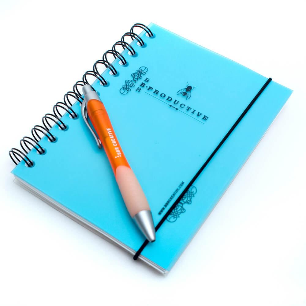 sản xuất sổ notebook đa năng 02