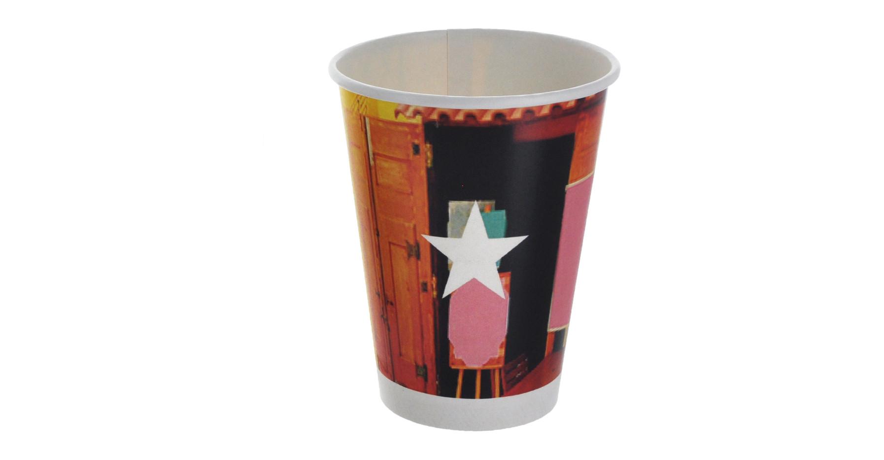 Fairground cups