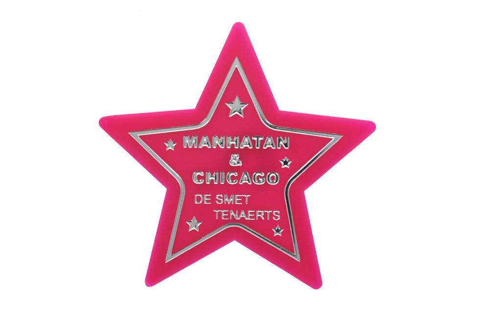 Star tokens