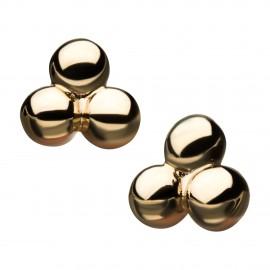 14kt-gold-threadless-tri-ball-top