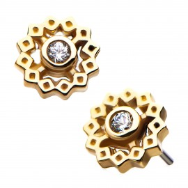 14kt-gold-threadless-flower-with-clear-c