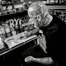 frank lopez, tdk, merx, merxtdk, five an dime tattoo,  Five and Dime Tattoo, Oakland, 510tattoo, Body piercing, Body Jewelry, Tooth Gems, east bay, bay area