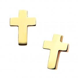 14kt-gold-threadless-flat-cross-top